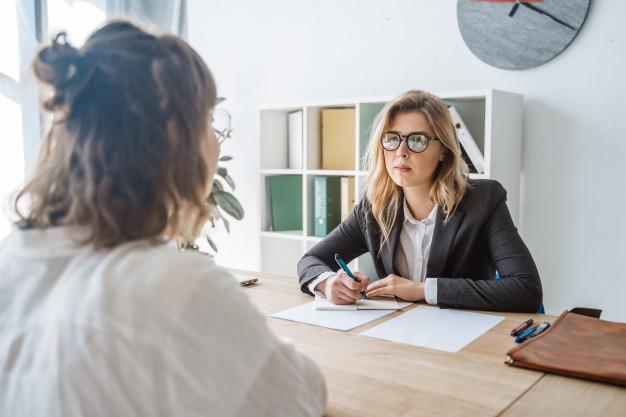 Estos son los errores que debes evitar en una entrevista en inglés